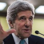 "John Kerry: Negociaciones de paz sobre Siria se realizarán ""en breve"""