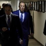 Rusia: objetivos en Siria son los mismos que los de EE.UU.