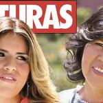 Isabel Pantoja: encuentran a madre biológica de su hija peruana