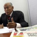 Periodista peruano critica bloqueo económico de EEUU a Cuba