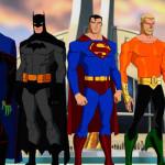 La liga de la justicia: Cartoon Network lanzará nueva serie