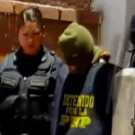 'Loco' Darwin: detención se prolongaría por 15 días