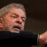 Brasil: Expresidente Lula da Silva es detenido por la policía