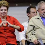 Lula da Silva y Rousseff asistirán el domingo al entierro de Fidel Castro