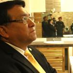 Ética recomienda ahora suspender por 30 días al congresista José Luna