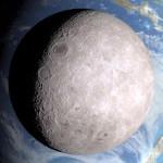 Rusia y ESA preparan un viaje hacia el lado oscuro de la Luna