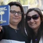 Chile: ofician primera ceremonia de unión civil homosexual