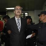 Guatemala: Encarcelan a expresidente del Congreso por corrupción