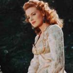 Maureen O'Hara: muere la actriz de El hombre tranquilo