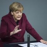 """Merkel: la crisis de refugiados es """"prueba de fuego para Europa"""""""