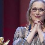 Meryl Streep será presidenta del  jurado de la Berlinale 2016