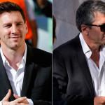 Lionel Messi: Fiscalía pide prisión para su padre por fraude fiscal