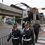 Cumbre FMI y Banco Mundial: conoce el cierre de calles