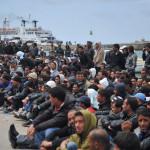 Alemania: Gobierno se encontraría en crisis por refugiados