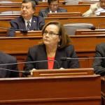 Las Bambas: ministros dispuestos a volver al Congreso