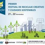 Mirarte Fest: presentarán propuesta de reciclaje 'Ecopollada'