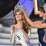 Miss Venezuela se compromete con lucha contra labio leporino