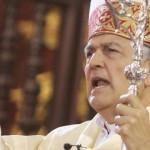 "Arzobispo Piñeiro: hay ""un ataque artero"" a la institución familiar"