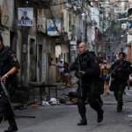 Brasil: policía mata a cinco miembros de su familia y se suicida