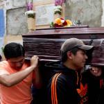 Guatemala: sube a 44 cifra de muertos y 350 desaparecidos por alud