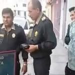 Bellavista: denuncia por WhatsApp permite hallazgo de droga