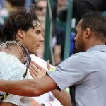 Máster 1000 Shanghái: Nadal fue eliminado en semifinales por Tsonga