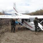 'El Chapo' Guzmán: Incautan 11 narcoavionetas y allanan aeródromo
