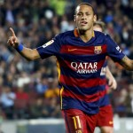"""Barcelona: Neymar está """"eléctrico"""" y """"ultrarápido"""" (VIDEO)"""