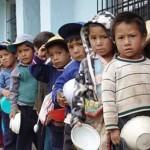 Implementarán estrategia para disminuir anemia en región Huánuco
