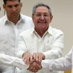 Las FARC proponen acabar conflicto en Navidad