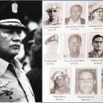 Panamá: Gobierno rinde homenaje a once fusilados por régimen de Noriega
