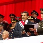 Fuerzas Armadas: Gobiernooficializa ascensos de generales