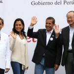 Perú analizará con BM y FMI desafíos económicos de América Latina