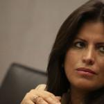 Comisión de Ética deja en suspenso caso de Carmen Omonte