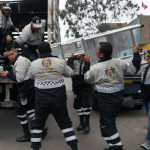 La Victoria: Retiran a comerciantes que ocupaban vías públicas