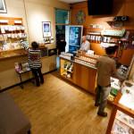 Oregon: comercios inician venta de marihuana de uso recreativo