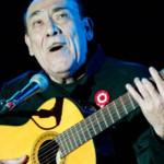 Día de la Canción Criolla: Óscar Avilés presente