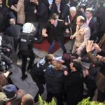 Turquía: Policía expulsa a periodistas críticos con el Ejecutivo