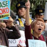 Japón: Okinawa anula permiso para base militar de Estados Unidos