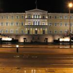 Grecia: constituyen nuevo Parlamento, el segundo en ocho meses