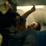 Portugal: pasajero de avión muerde a otro hombre y perece