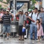 México: Patricia se degradó a tormenta tropical