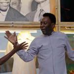 Pelé: Una leyenda viva que a sus 75 años inspira a nuevas generaciones
