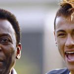 Pelé: Neymar es un muy buen jugador pero no es completo