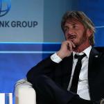 Sean Penn en Lima: actor participa en Junta de Gobernadores del BM y FMI