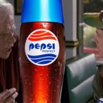 Pepsi Perfect: lanzarán gaseosa de película Volver al futuro 2