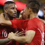 """""""Contigo Perú"""", el vídeo que acompaña a la selección para Rusia 2018"""