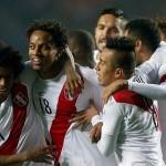 Rusia 2018: Chance de Perú intacta dicen técnicos de Ecuador y Paraguay