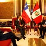 Chile llama a consulta a embajador en Perú por creación de distrito