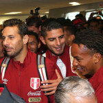 Perú vs. Colombia: selección inicia sueño mundialista